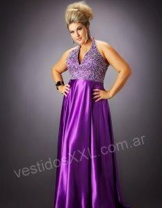 Vendo vestido de fiesta talla 50
