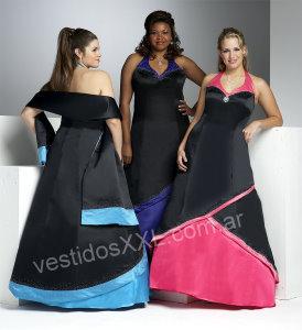 Alquiler de vestidos de fiesta en avellaneda