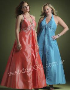 Vestidos de fiesta para gorditas en panama