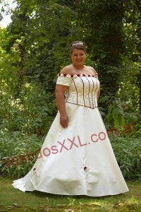 Imagenes de vestidos de novia campestres