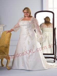 Vestidos de novia especiales